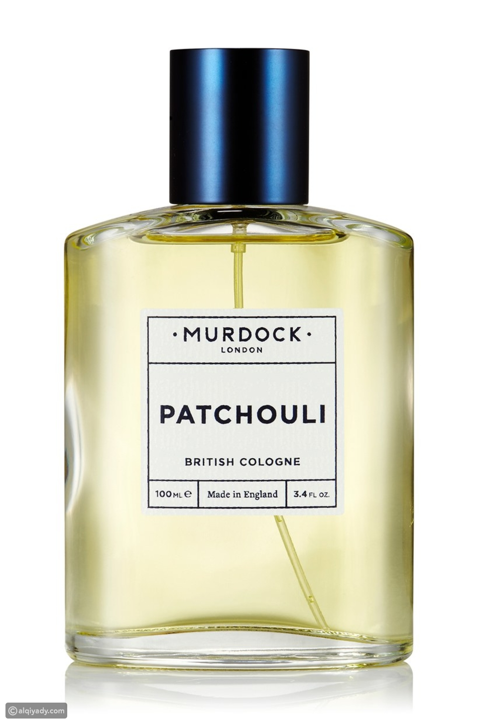 Murdock London Patchouli British Cologne